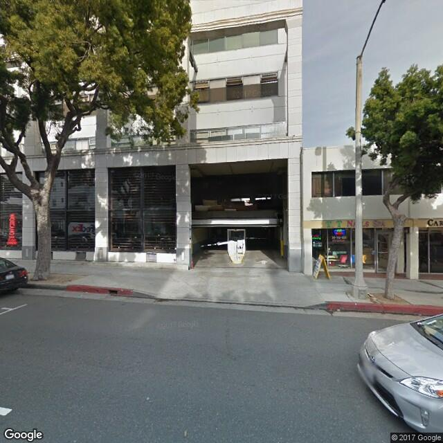 1425 5th St Santa Monica,California