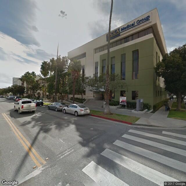 1304 15th St Santa Monica,California