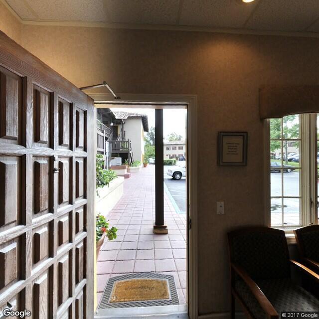 110 Civic Center Drive Suite 105