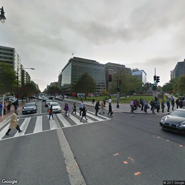 1001 Connecticut Ave NW
