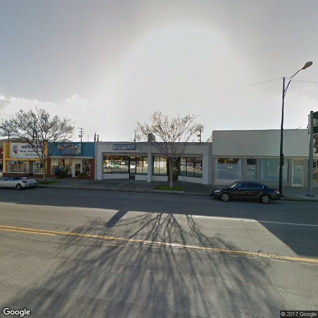 907-909 S Victory Blvd Burbank,California