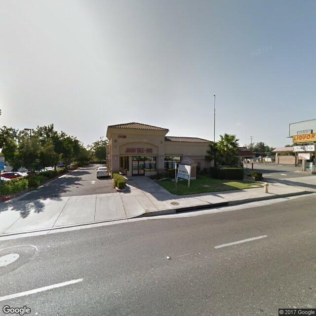 11760 - 11800 Central Avenue