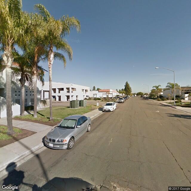 6225 Marindustry Drive San Diego,California