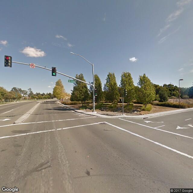 2600 Hilltop Drive