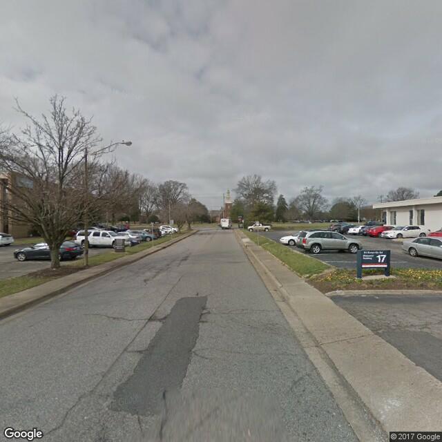 6325 North Center Drive