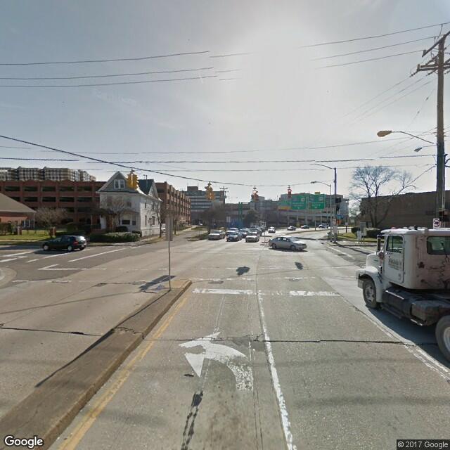 901 Hampton Boulevard