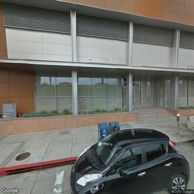 2811 Wilshire Blvd.