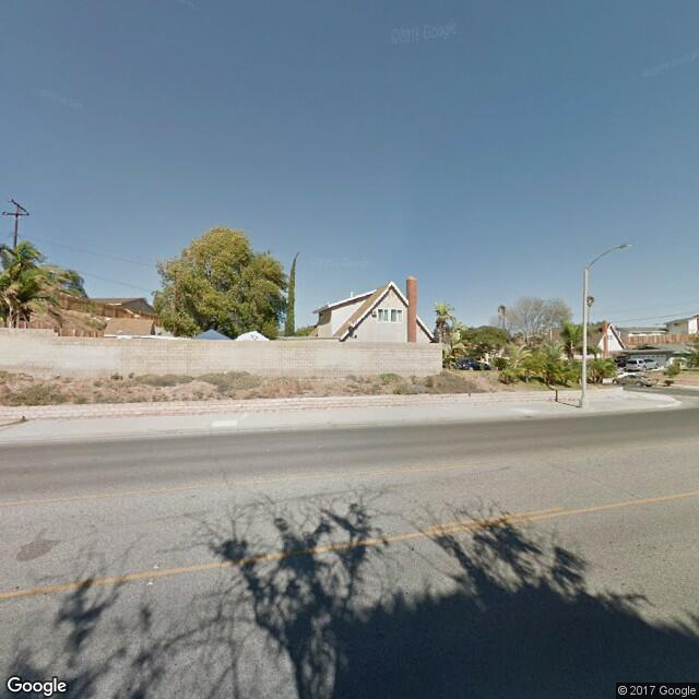 803 E Parkridge Ave