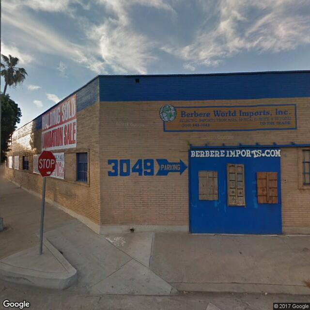 3051 S. La Cienega Blvd.