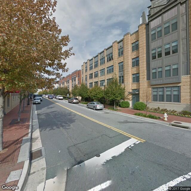 765 John Carlyle Street