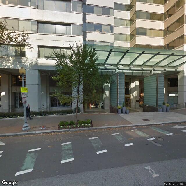 2445 M Street NW