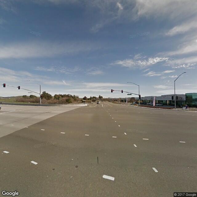 Airway Blvd & Isabel Ave