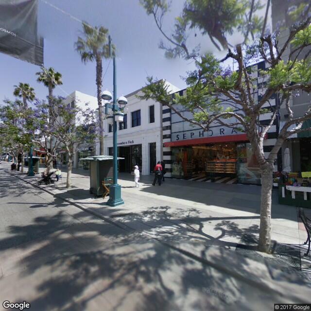 1351-1353 3rd Street Promenade