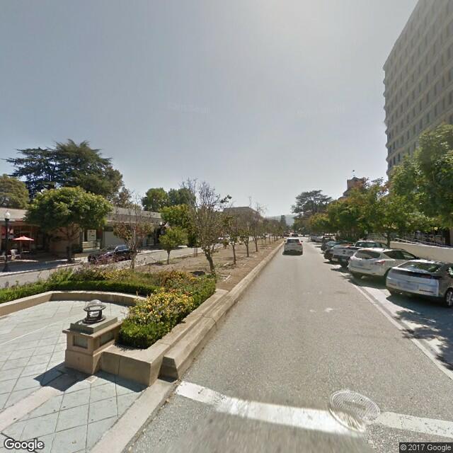 444 Castro Street