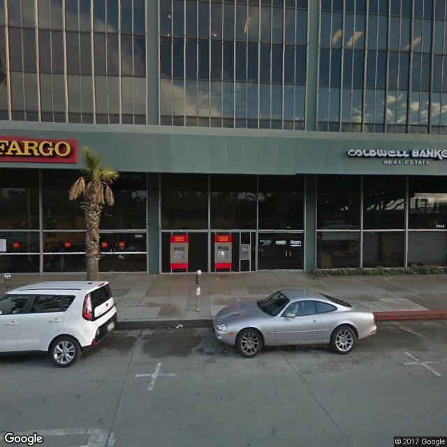 2444 Wilshire Boulevard Santa Monica,California
