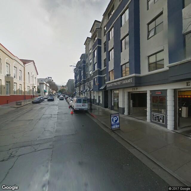 2020B Kittredge Street