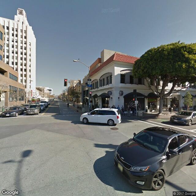204 Santa Monica Blvd. Santa Monica,California