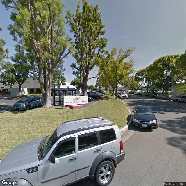 1701 W Sequoia Ave