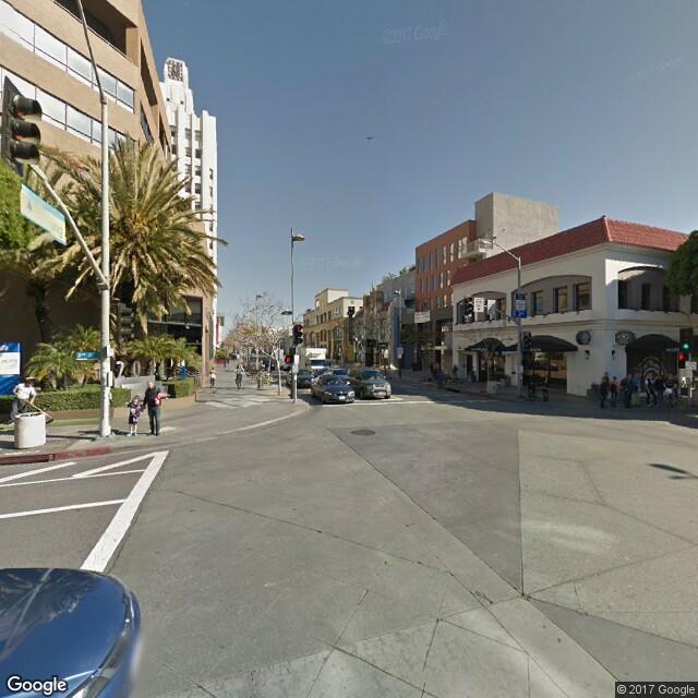 201 Santa Monica Blvd
