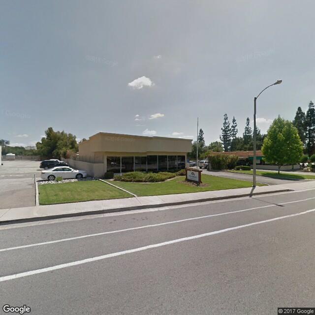 456 Foothill Blvd.
