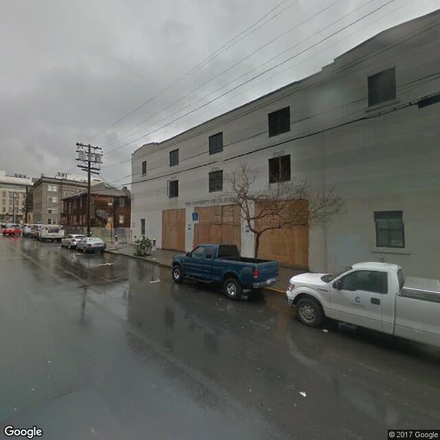 2120 Berkeley Way