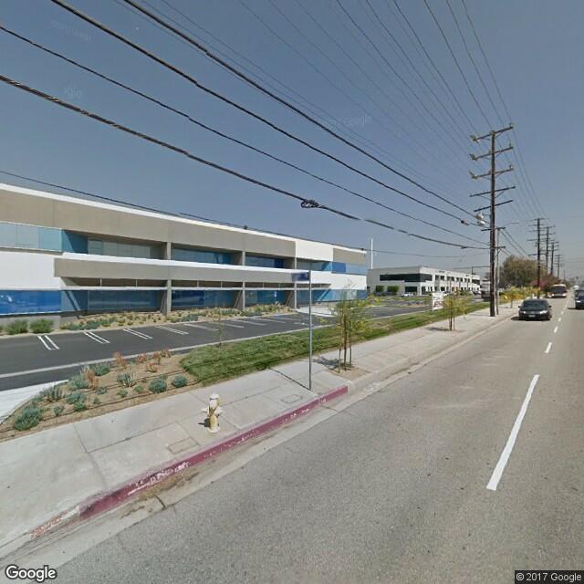 9401 De Soto Avenue