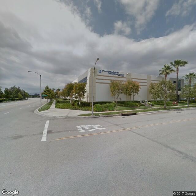 Santa Anita Ave & 6th St (neq)