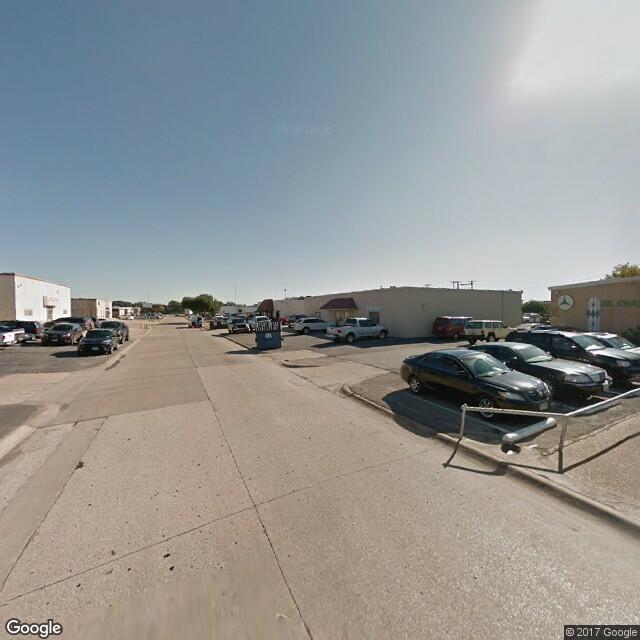3625 Dividend Drive