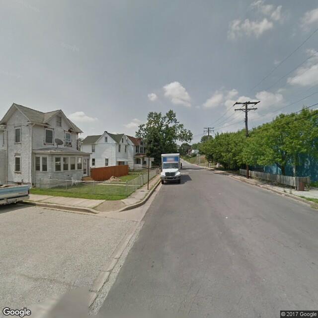 2601 Georgetown Rd