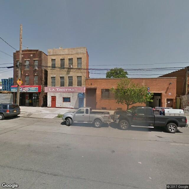 Bronx Realty Apartments For Rent: Bronx Warehouse Space For Rent At 1125 Longwood Ave