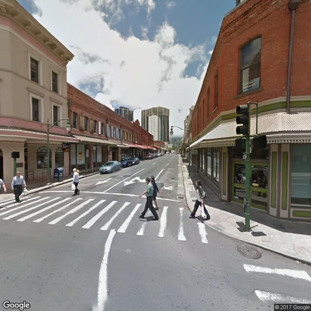 2 North King Street