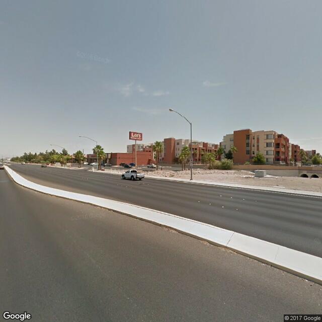 9151 S. Las Vegas Blvd.