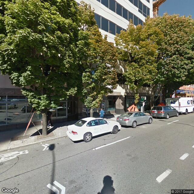 924 Howell Street