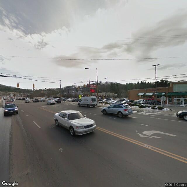 1833 Hendersonville Rd