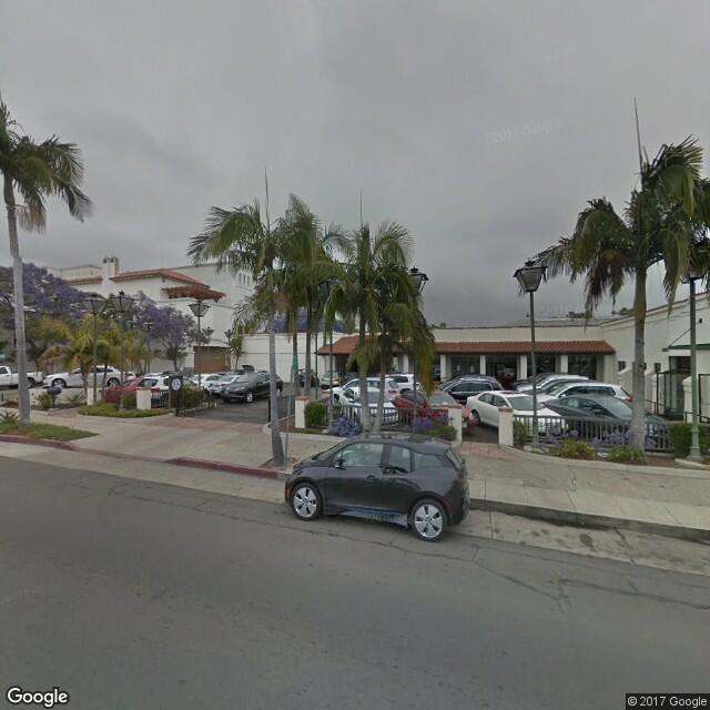 630 Chapala St. & 25 W. Ortega St.