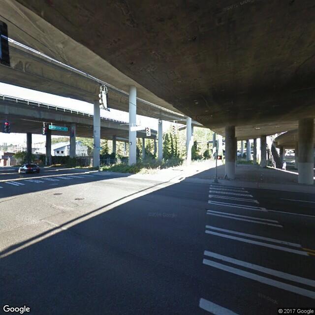 3605 Airport Way S
