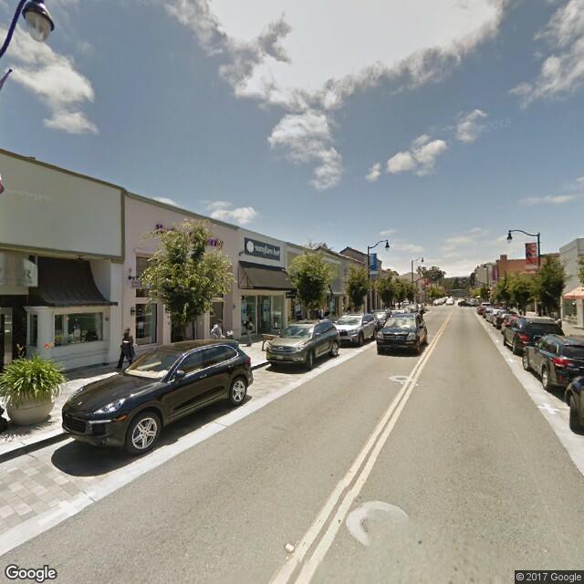 1323 Burlingame Ave
