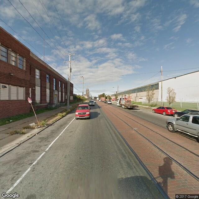 856 - 950 E Erie Ave