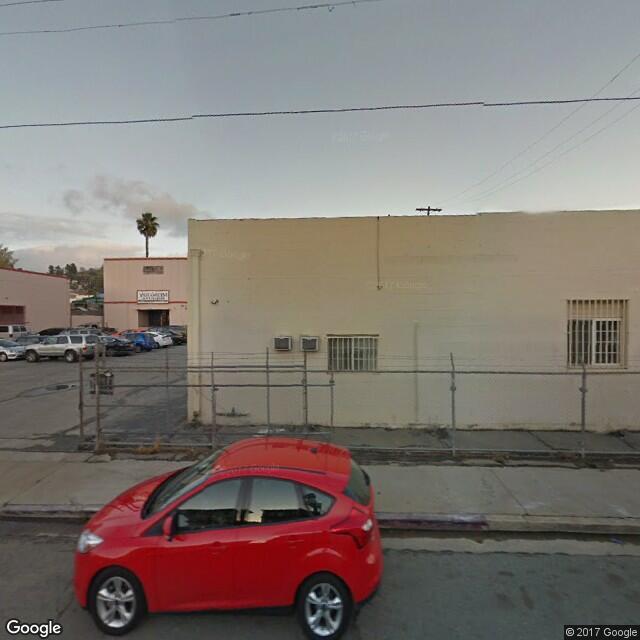 1306 N San Fernando Road