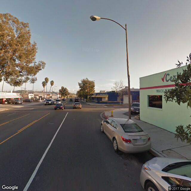 3658 San Fernando Road