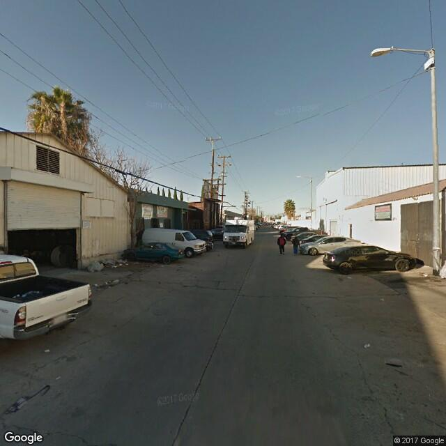 6633 McKinley Ave