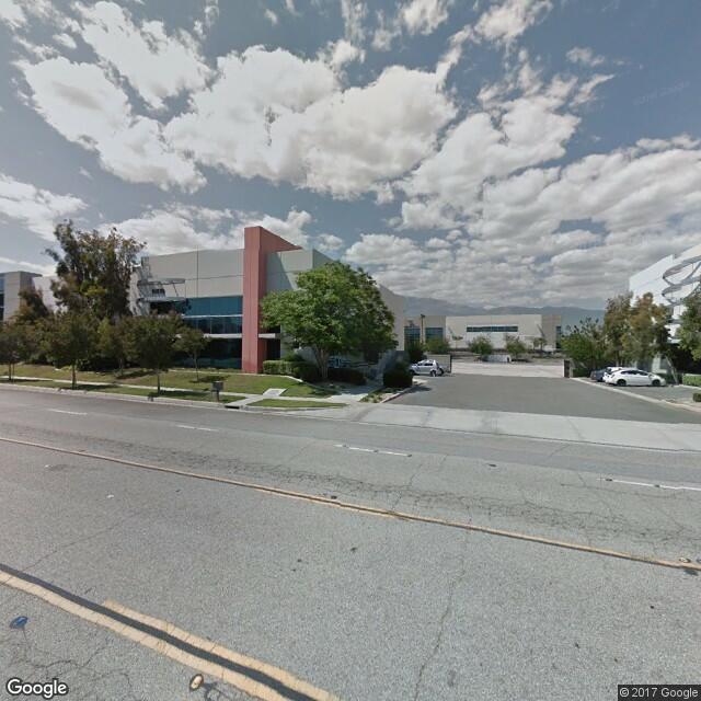 11809 Jersey Blvd Rancho Cucamonga,California