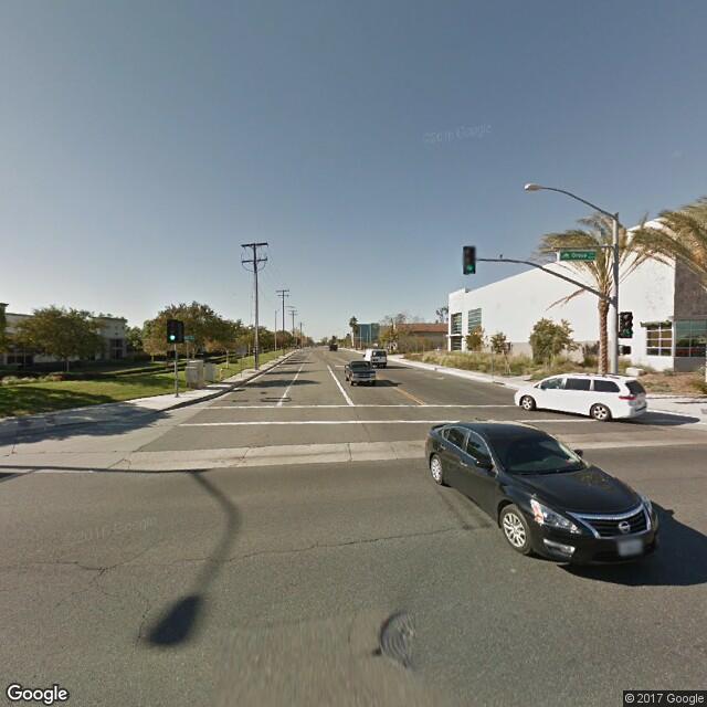 1100 S Grove Ave