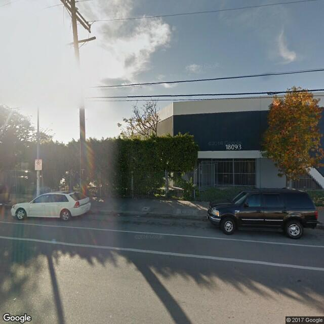 18001 S. Figueroa St., A