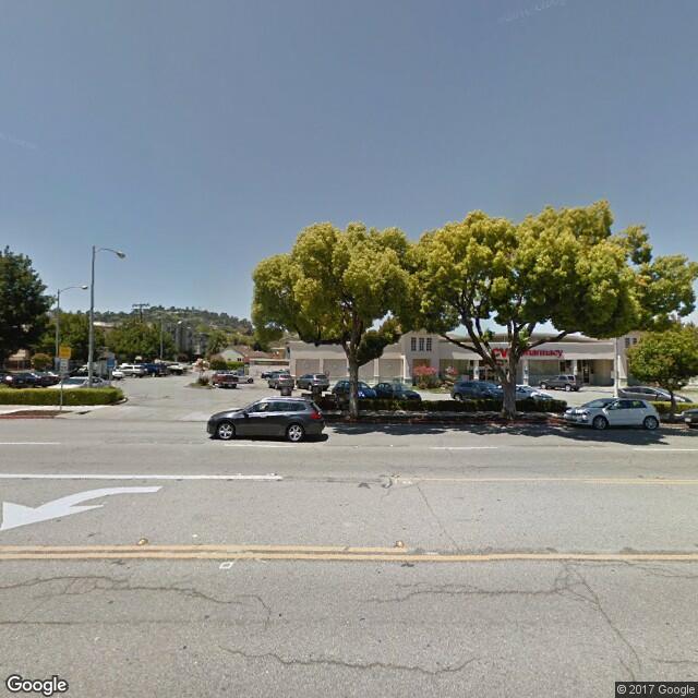 1303 San Carlos Avenue