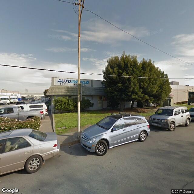 1106 San Mateo Avenue