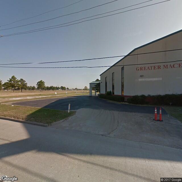 5400 West Sam Houston Parkway North, Houston, Texas 77041