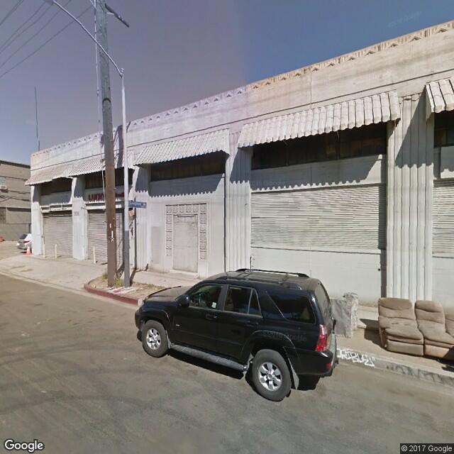 3011 E. Pico Blvd