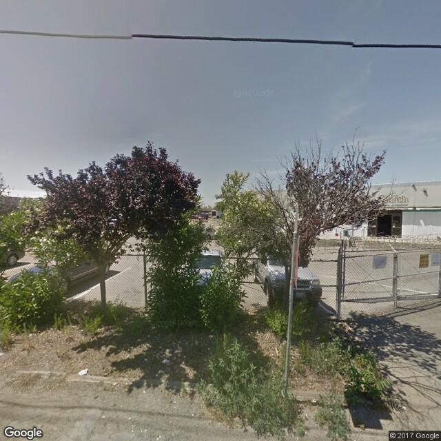 801 Savaker Street