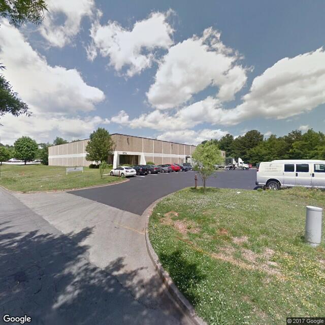 1131 Atlanta Industrial Drive
